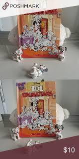 101 dalmatians book 3 disney figurines 101 dalmatians book