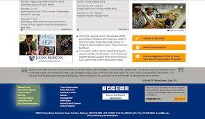 alumni website software introducing the new alumni jhu edu johns alumni