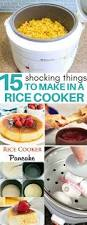 best 25 rice cooker recipes ideas on pinterest rice cooker