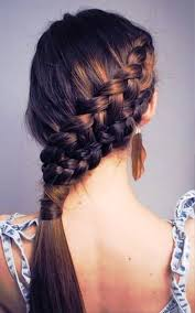 collections simple long hairstyles for cute