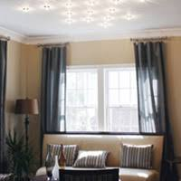 Ceiling Lights For Living Rooms Modern Living Room Living Room Lighting Decor At Lumens