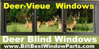 Sliding Deer Blind Windows D I Y How To Build Deer Blind Windows And Doors Plans U0026 Kits