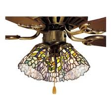 Multi Colored Ceiling Fans by Ceiling Fan Fitter Shades You U0027ll Love Wayfair