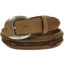 leegin belts match justin and lama boots