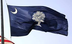 Coolest State Flags Every State Wishes It Had South Carolina U0027s Cool Flag Brian Hicks