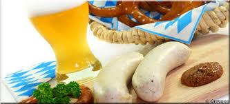 sp cialit allemande cuisine cuisine de baviere les spécialités bavaroises typiques