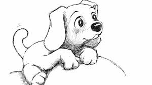 coloring pages luxury puppy drawings kawaii dog coloring pages