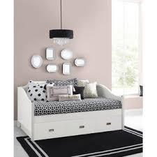 white wood daybeds you u0027ll love wayfair