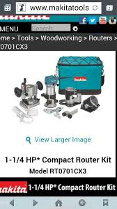 Fine Woodworking Compact Router Review by Best 25 Makita Router Ideas On Pinterest