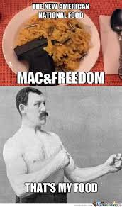 Manly Man Meme - overly manly man s food by beiz 08 meme center