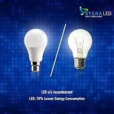 Led Light Bulb Vs Incandescent by Lightcube Led Lighting Solutions Home Facebook