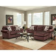Burgundy Living Room Set Living Room Set Deals And Burgundy Chaise Sofa And Set Sofa