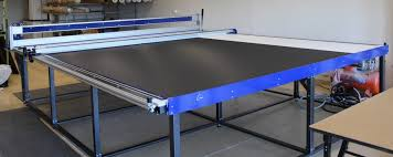 Blind Cutting Service Textile Welding And Fusing Machine For Fabrics