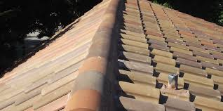 S Tile Roof Multi Color S Tile In Miami S Tile Roof Roof Repairs New Roofs