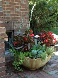 garden design garden design with large container gardening ideas