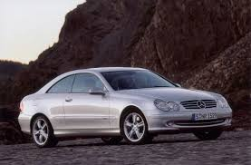 mercedes clk coupe buyer s guide mercedes c209 clk coupe 2002 09