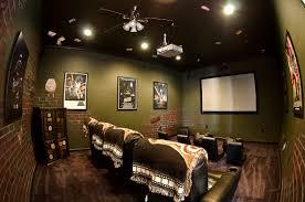 amazing home theater fan decor idea stunning marvelous decorating