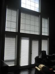 Another Word For Window Blinds Advice On Window Treatments That Won U0027t Hide The Windows