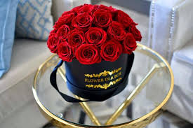 enchanted rose that lasts a year infinity collection real roses that last a year flower in a box