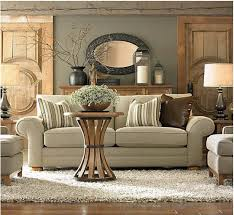 Stunning Earth Tone Living Room Ideas - Earth colors for living rooms