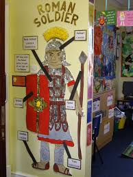 ideas for ks2 roman project get gurmeet to make a roman soldier then as we learn more about the