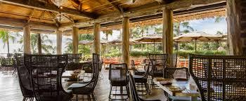 cuisine outdoor amaama hawaiian cuisine restaurant aulani hawaii resort spa