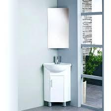 corner bathroom mirror corner bathroom mirror cabinet small corner bathroom cabinet corner