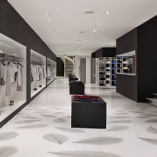 ASOBIO Shop By Nendo Shop Interior Design Retail And Interiors - Modern boutique interior design