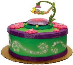 tinkerbell birthday cake tinkerbell birthday party tinkerbell birthday cakes