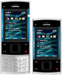 Hp Nokia Z3 Nokia X3 Pictures Official Photos