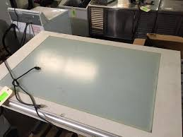 Light Drafting Table Hamilton A Light Adjustable Light Drafting Table