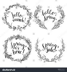 royalty free wreaths with 370004783 stock