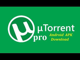 pro apk free utorrent pro apk free