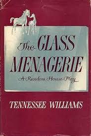 the glass menagerie wikipedia