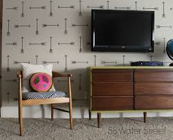 Home Decor Patterns Decorative Painting Cunningham Studios An Example Of Traditional