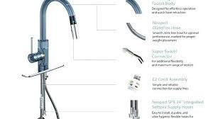 replace moen kitchen faucet remove moen kitchen faucet exciting kitchen faucet removal how to