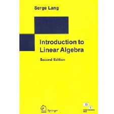 introduction to linear algebra 2nd edition 2nd edition 2nd