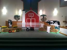 farm theme vacation bible favorite places u0026 spaces