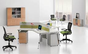 china modern small office cubicle 120 degree workstation furniture