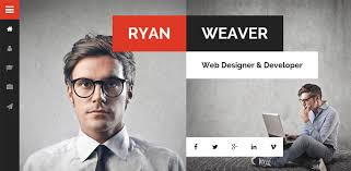 Creating An Online Resume by 20 Best Vcard Wordpress Themes For Creating An Online Resume In