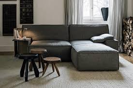 breites sofa lieblings sofas sofa lune jh 200 fritz hansen