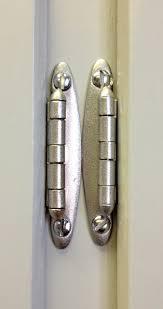 Brushed Nickel Cabinet Hinges Best 25 Brushed Nickel Spray Paint Ideas On Pinterest Silver