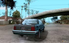 oldsmobile cutlass ciera 1993 for gta san andreas