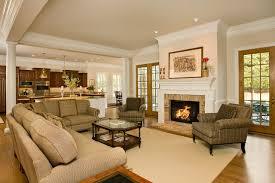 open concept kitchen living room floor plans jane lockhart open