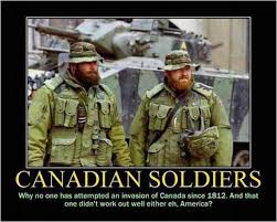 Canadian Meme - canadian soldiers meme by canadianmemes memedroid