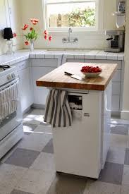 Diy Wood Kitchen Countertops by Extraordinary Narrow Portable Kitchen Island With Diy Wood Kitchen