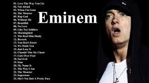 eminem playlist top 20 eminem greatest hits the very best of eminem playlist