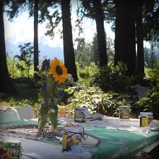 cheap wedding locations the most enchanted wedding venue in oregon miller farm retreat