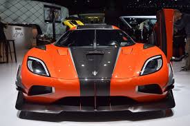 koenigsegg the agera xs is here and it u0027s very orange u2013 hyper cars