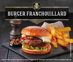 restaurant au bureau rouen burger franchouillard au bureau rouen